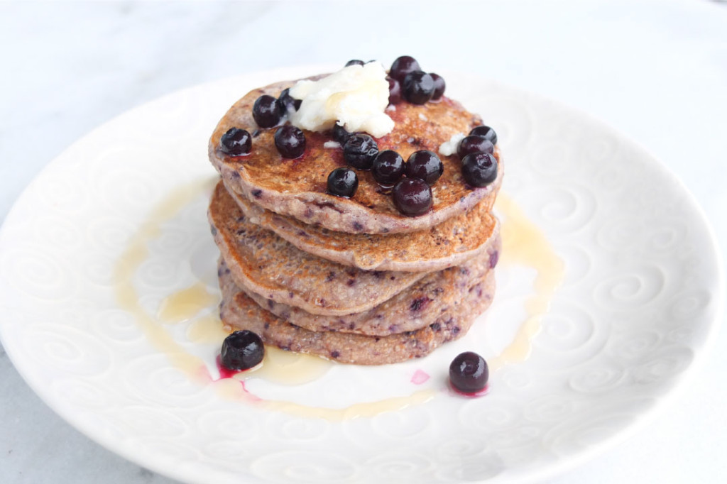 Plated-Easy-Pancakes