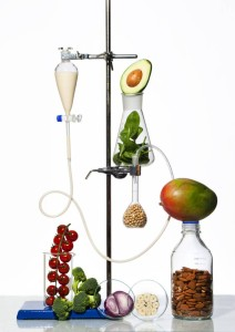 vitamin laboratory vegetable health; Shutterstock ID 108666662; Dept: Metro Features; Name: Jenny Reilly; Job: diet and detox; Page/Date: 24/03/2014