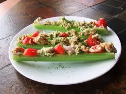 celery sticks