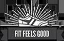Fit Feels Good Logo