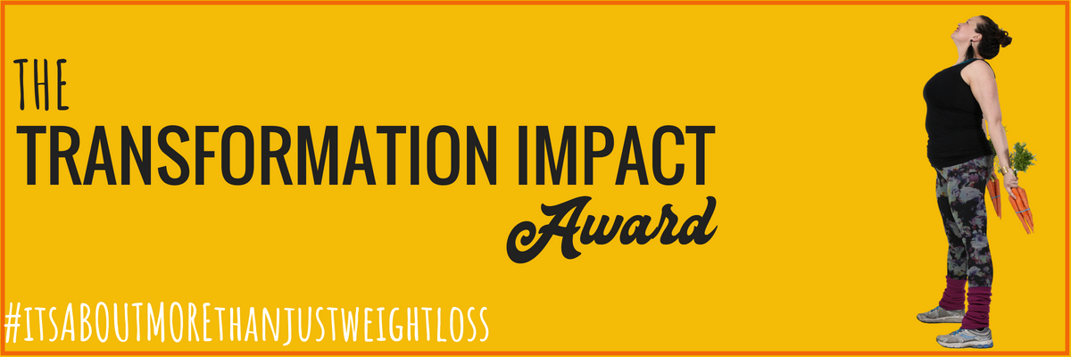 Transformation Impact Awards
